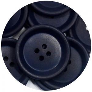 Botão Amanda 11047 - Azul Marinho