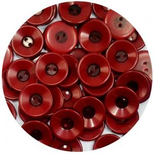 Botão Roberta 11970 - Vinho