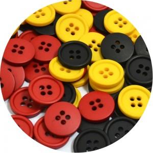 Botão Lara 11001 - Mix Mickey