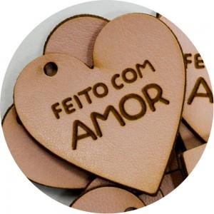Tag Feito com Amor 134095