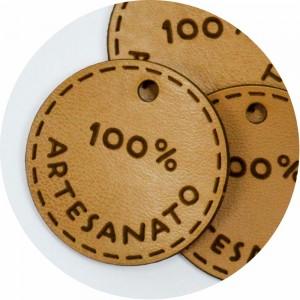 Tag 100% Artesanato 134099