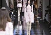 Semana de Moda Paris - Tendência 2018