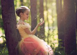 Moda Infantil e seu incrível mundo de fantasias