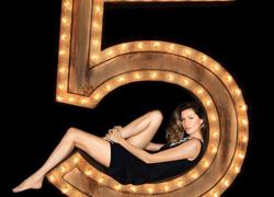 Gisele Bündchen é a nova estrela da marca de perfumes Chanel.