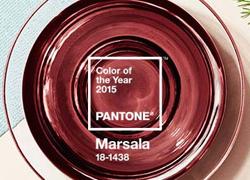 Pantone divulga a cor que será destaque no ano de 2015!
