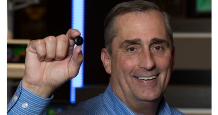 Moda e Tecnologia: dispositivo Bluetooth em formato de botão!