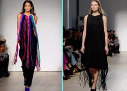 Confira os destaques da semana de moda de Londres!
