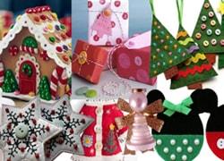 Artesanatos de Natal: O Presente que o Papai Noel vai Adorar Entregar.