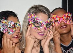Venha Curtir o Carnaval com a Cia dos Botões!! o/