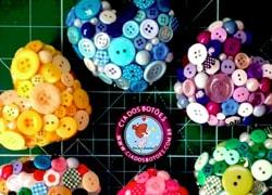 Artesanato: Elabore Lindos Chaveiros Coloridos para o Dia das Mães!