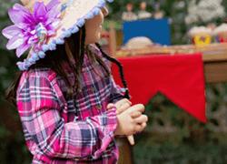 Customizar: Faça você mesmo a roupa de Festa Junina para o seu filho!