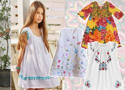 Verão 2018-2019: Fique por dentro de TODAS as Tendências de Moda para o Público Infantil!
